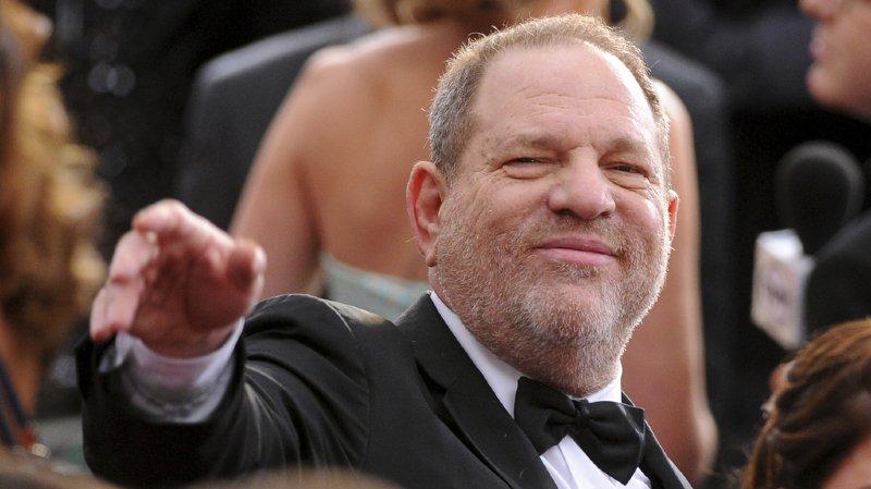 Affaire Weinstein: des actrices dévoilent les détails des agressions qu'elles ont subies