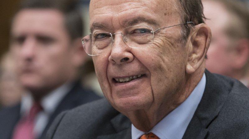 Paradise Papers: le ministre du Commerce de Trump entretient des relations d'affaires avec des oligarques russes
