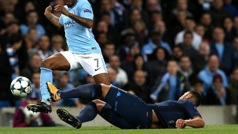 Ligue des champions: Manchester City gagne le choc contre Naples 2-1