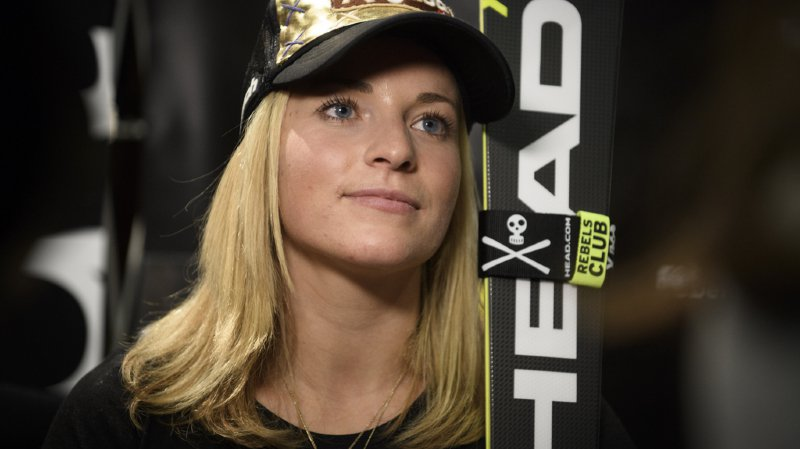 Ski alpin: Lara Gut, Wendy Holdener et Mélanie Meillard s'élanceront samedi à Sölden