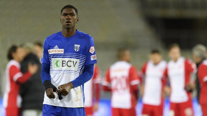 Super League: nul entre Zurich et Bâle, défaite de Lausanne contre Thoune