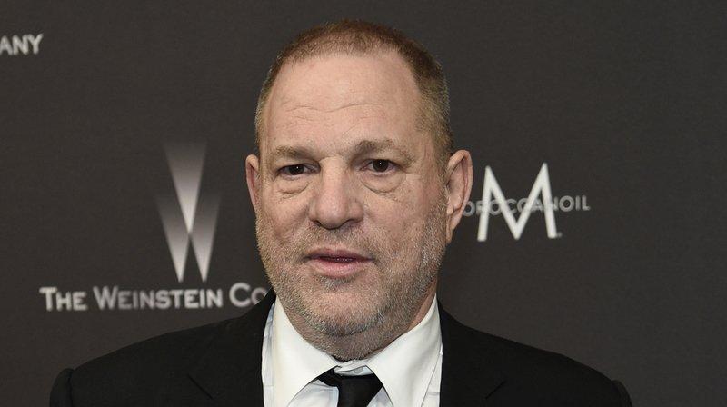 Harcèlement sexuel: Weinstein exclu à vie du syndicat des producteurs d'Hollywood