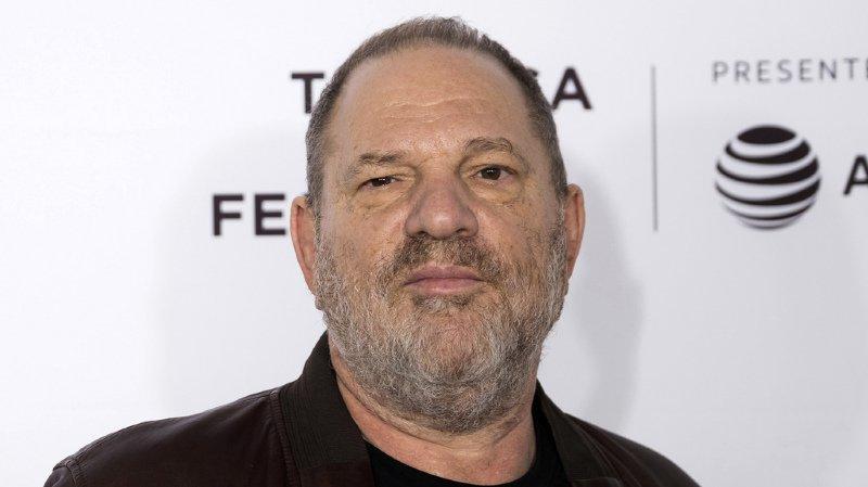 Harcèlement sexuel: Harvey Weinstein poursuivi en justice par une actrice canadienne