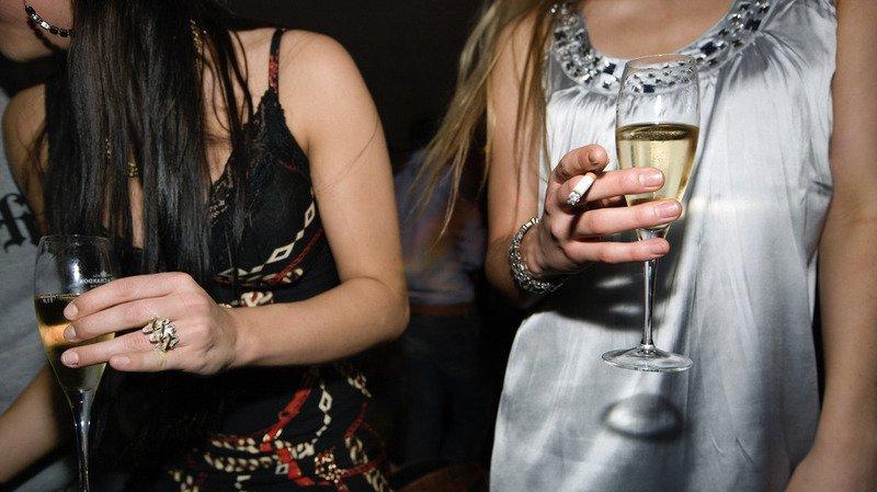 """Le projet """"Luisa"""" veut montrer très clairement que le harcèlement sexuel n'est pas toléré, selon l'association des bars et clubs de Winterthour. (illustration)"""