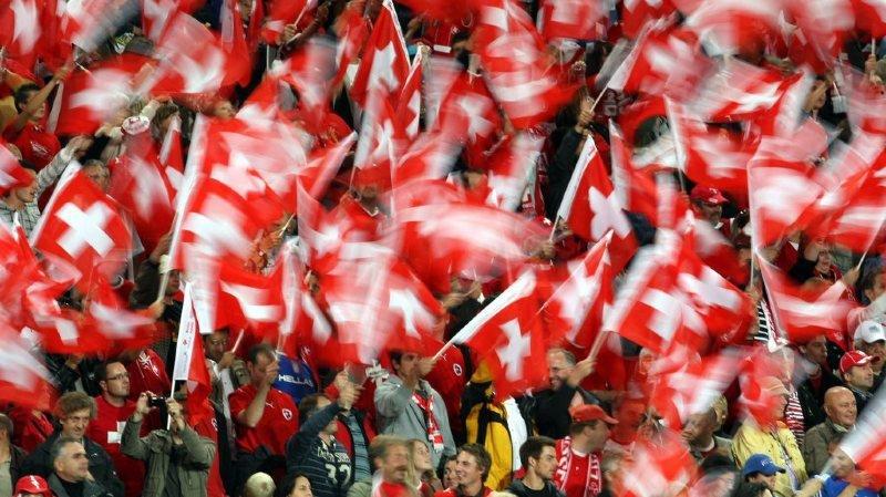 Mondial 2018: les 900 billets de supporters pour Belfast vendus en 90'