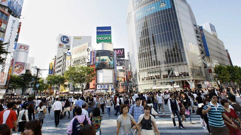 Japon: un robot devient résident officiel de Tokyo