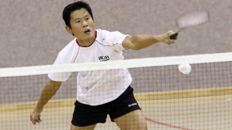 Retour à la compétition réussi pour Khieng Khauv.