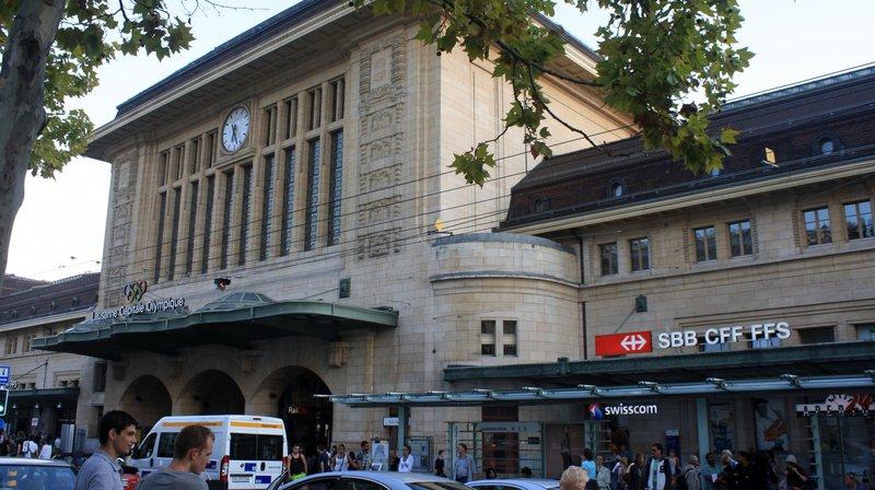 Le chantier de la gare de Lausanne devrait démarrer à la fin de l'année 2020.