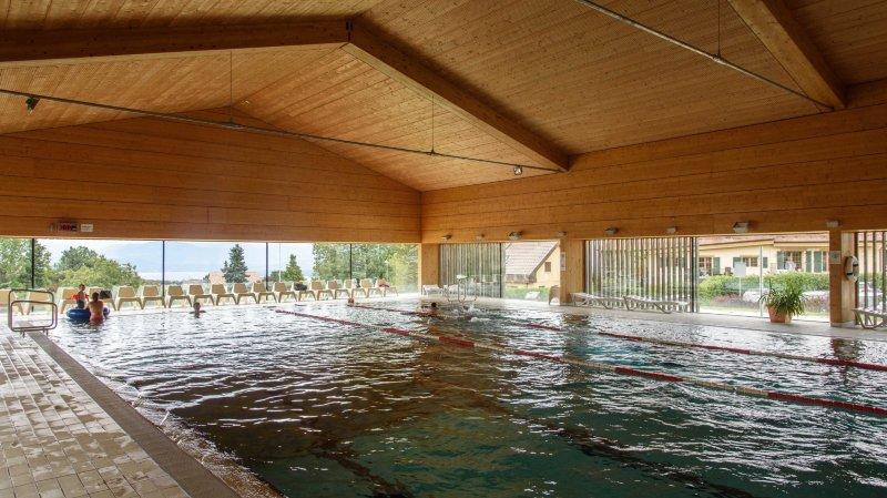 La piscine de Bassins souffre de la concurrence