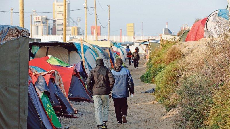 Tension après le retour des migrants