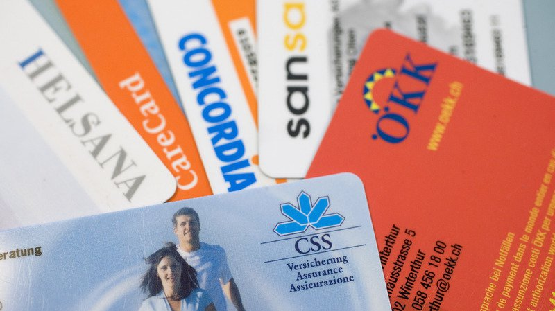 Hausse des primes: économiser 455 francs l'an prochain en changeant de caisse