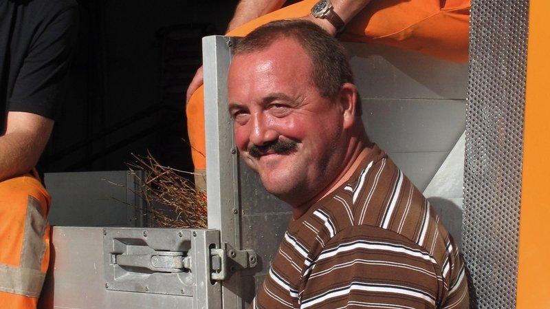 Le décès de Luc Guilloud attriste toute la commune de Begnins