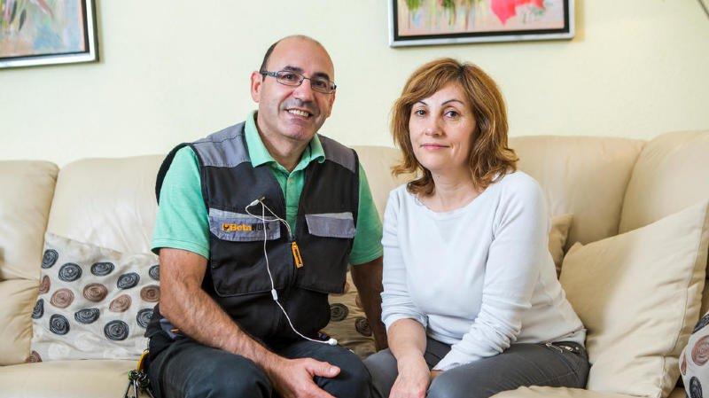 Un concierge aux petits soins pour les locataires de la Suettaz