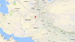 L'hôtel Intercontinental de Kaboul attaqué par plusieurs hommes