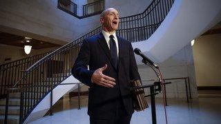 Présidentielle américaine 2016: un conseiller de Trump admet des rendez-vous à Moscou