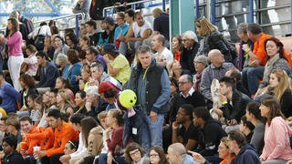 Victoire du BBC Nyon face à Pully et hommage à son entraîneur décédé Fabrice Rey