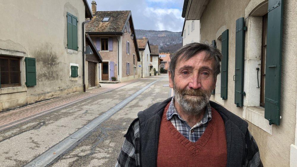 Cyrille Grosjean, ingénieur fraîchement retraité, sera le 7e municipal de Givrins.