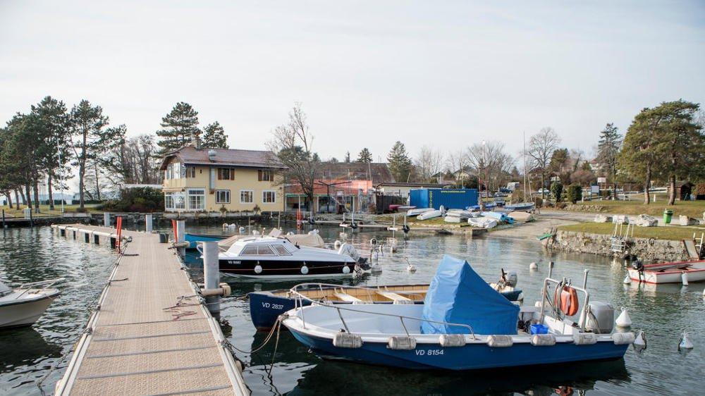 Arlésienne par excellence, le projet de nouveau port de Tannay refait parler de lui.