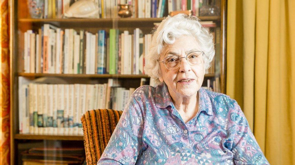 Décédée ce 23 décembre, à l'âge de 97 ans, Gabrielle Ethenoz-Damond a siégé pendant 57 ans au Conseil communal de Nyon. Hommages.