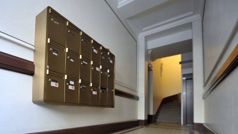 Les cibles des escrocs reçoivent des faux courriers (image d'illustration).