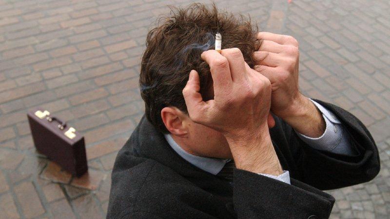 Deux employés sur cinq se sentent souvent ou très souvent stressés au travail