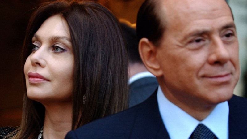 Italie: l'ex-épouse de Berlusconi lui doit 60 millions d'euros