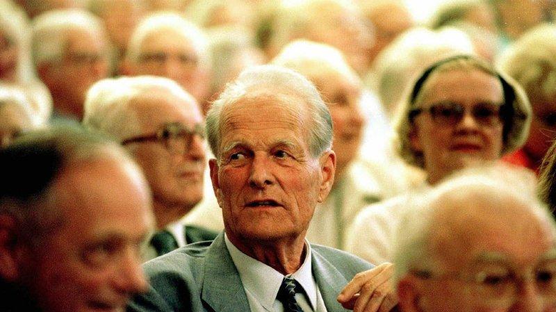 Pasteur et psychologue, Rolf Sigg s'était engagé pour le droit des personnes gravement malades de mourir lorsqu'elles le souhaitent.