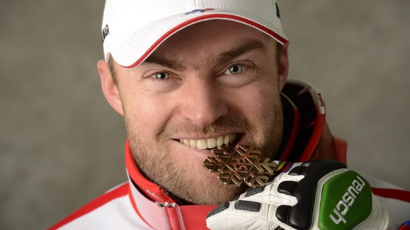 Ski alpin: David Poisson se tue à l'entraînement