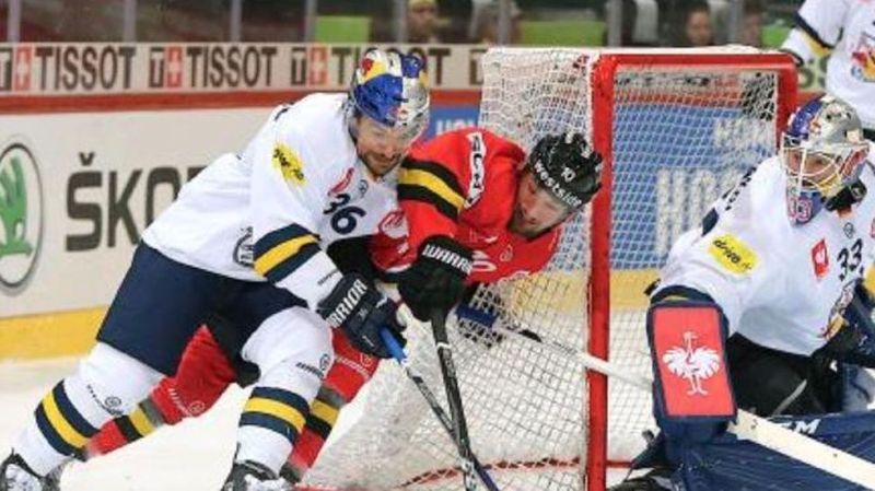 Hockey: Berne et Zurich filent en quarts de finale de la Ligue des champions