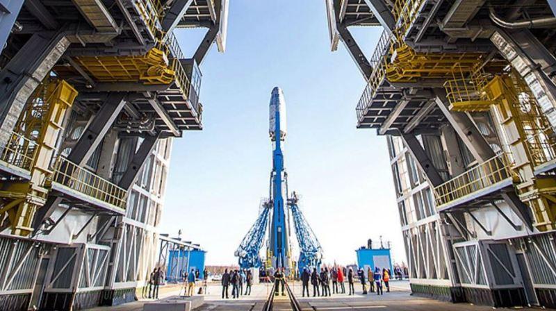 Espace: la Russie a perdu le contact avec son satellite lancé depuis Vostotchny