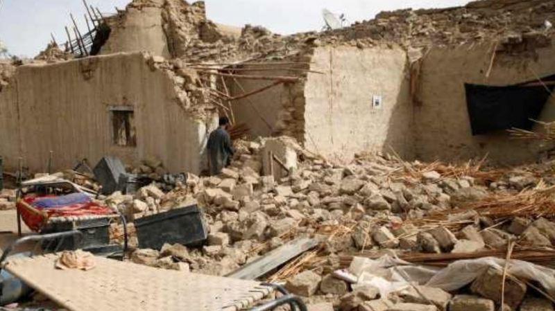 Iran: un puissant séisme de magnitude 6 fait plusieurs blessés dans l'est du pays