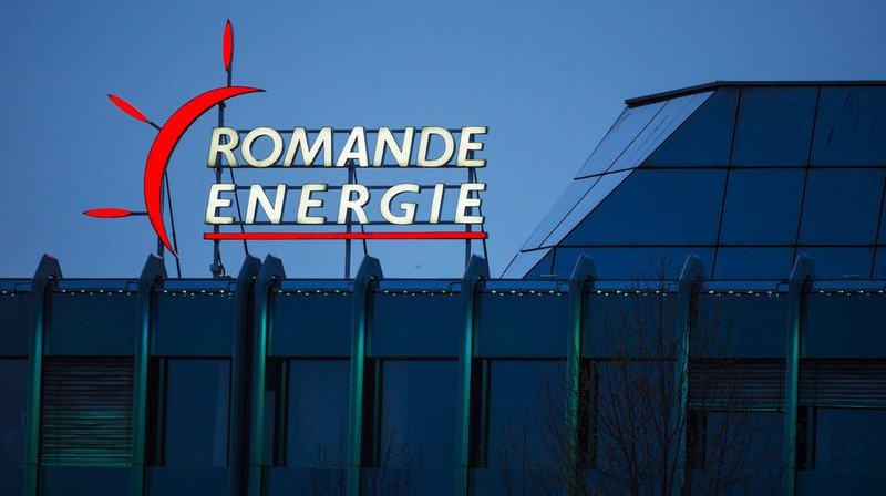 Morges: Romande Energie en pleine mue, avec bientôt un nouveau patron