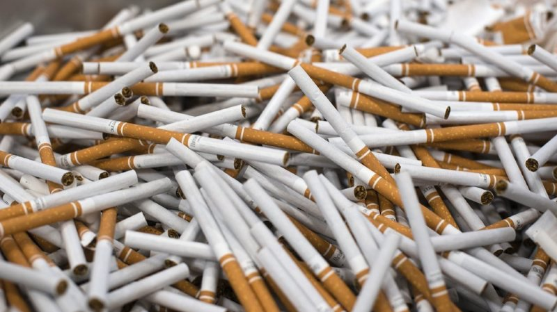 Une nouvelle mouture sur le tabac est proposée par les services d'Alain Berset.