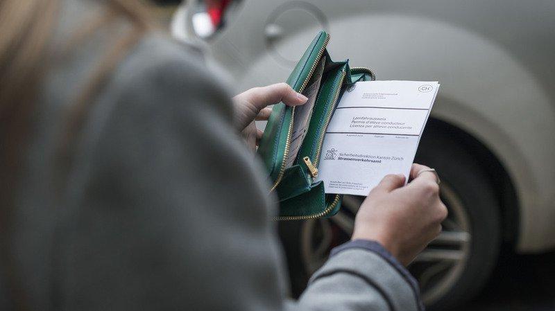 Permis de conduire: un détecteur anti tricheurs à l'examen théorique