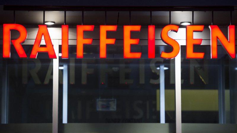 L'enquête de la FINMA contre Raiffeisen concerne la prise de participation majoritaire dans Investnet