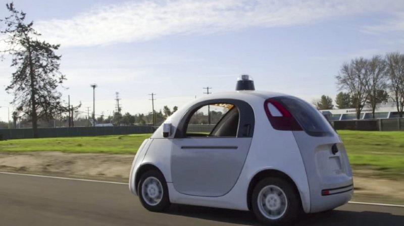 Circulation routière: l'utilisation de véhicules autonomes devra être réglementée