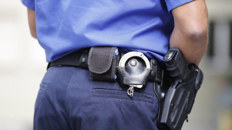 Berne: deux cadavres retrouvés dans une maison de Suberg, probablement un meurtre