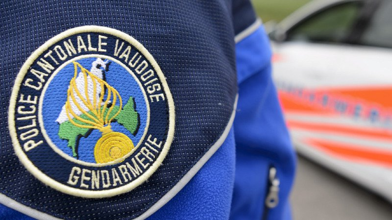 Un large dispositif policier a été déployé.