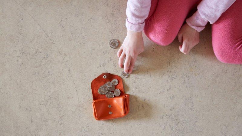 Près de 270'000 enfants vivent sous le seuil de pauvreté en Suisse, Caritas tire la sonnette d'alarme