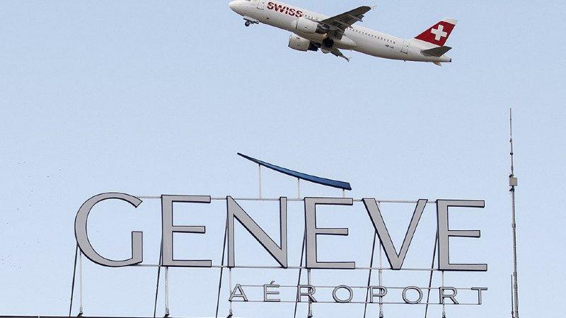 En 2030, 25 millions de passagers seront autorisés à transiter par l'aéroport de Genève.