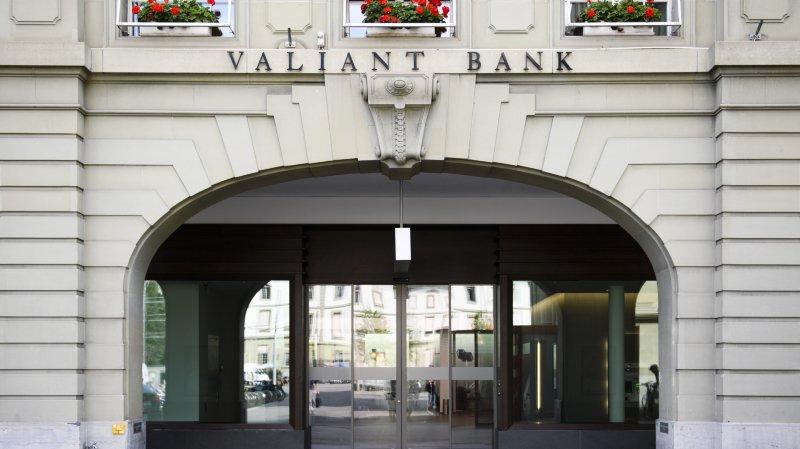 La banque alémanique Valiant choisit Morges pour s'implanter sur La Côte