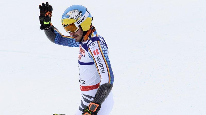 CM de ski alpin à Levi - slalom: victoire de Felix Neureuther, quatre Suisses dans le top ten