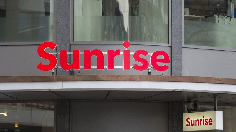 Téléphonie mobile: l'opérateur Sunrise sera le premier à tester la 5G en Suisse