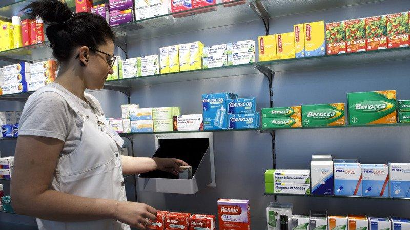 Suisse: une centaine de médicaments 14% meilleur marché dès le 1er janvier
