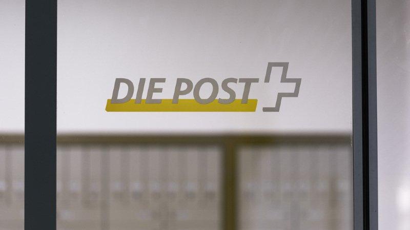 La Poste: une initiative cantonale contre la fermeture de bureaux de poste a été acceptée à Bâle-Ville
