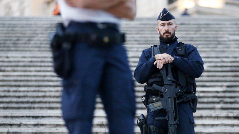 Terrorisme: dix arrestations lors d'une opération en France et dans les cantons de Vaud et Neuchâtel