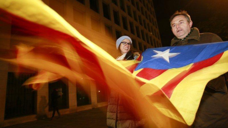 Catalogne: la déclaration d'indépendance annulée par la Cour constitutionnelle
