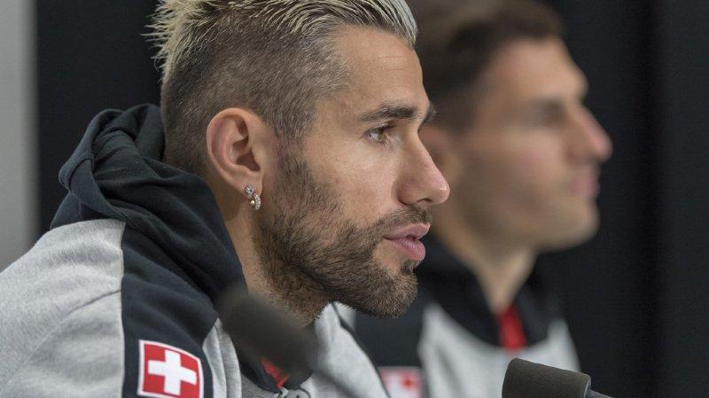 Mondial 2018: l'Udinese exige que Behrami quitte Belfast et la Nati pour rentrer en Italie
