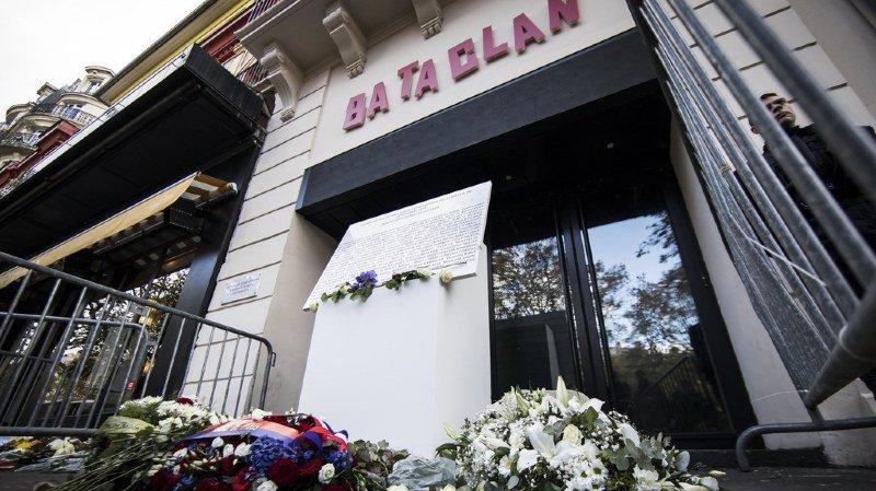 Le jeune ambulancier avait raconté avec force détails aux médias, ce qu'il disait avoir vécu au Bataclan dans la soirée du 13 novembre 2015, pendant l'attaque d'un commando djihadiste, qui avait fait 90 morts.
