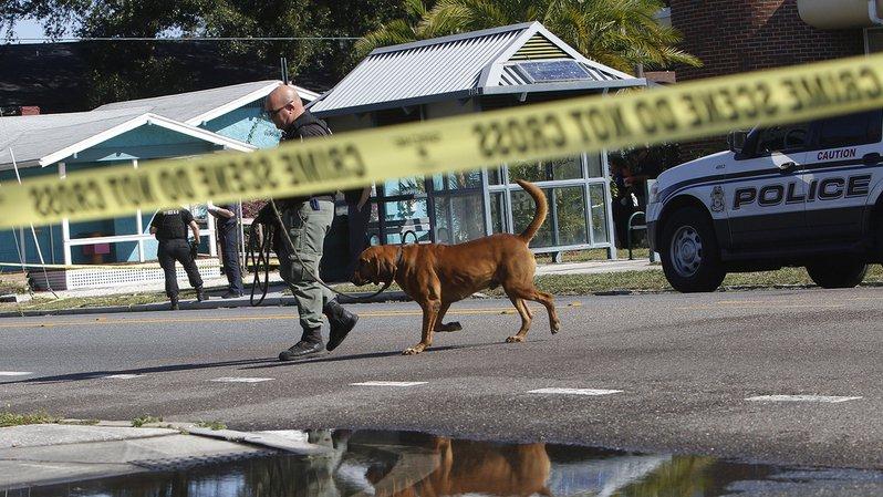 Etats-Unis: un homme poignardé plus de 100 fois, décapité et le cœur arraché